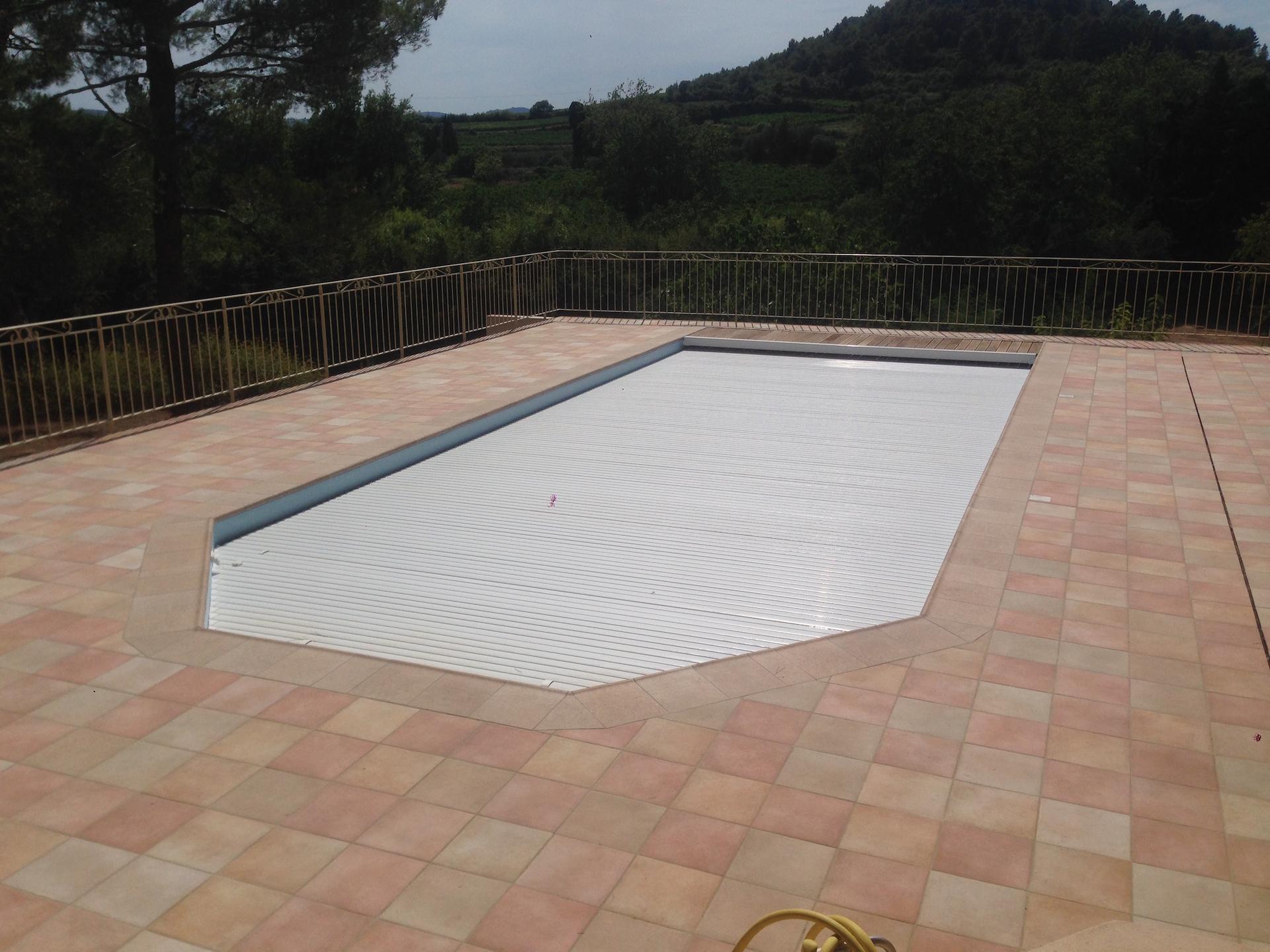 Construction de piscine b ton entreprise du b timent for Construction de piscine